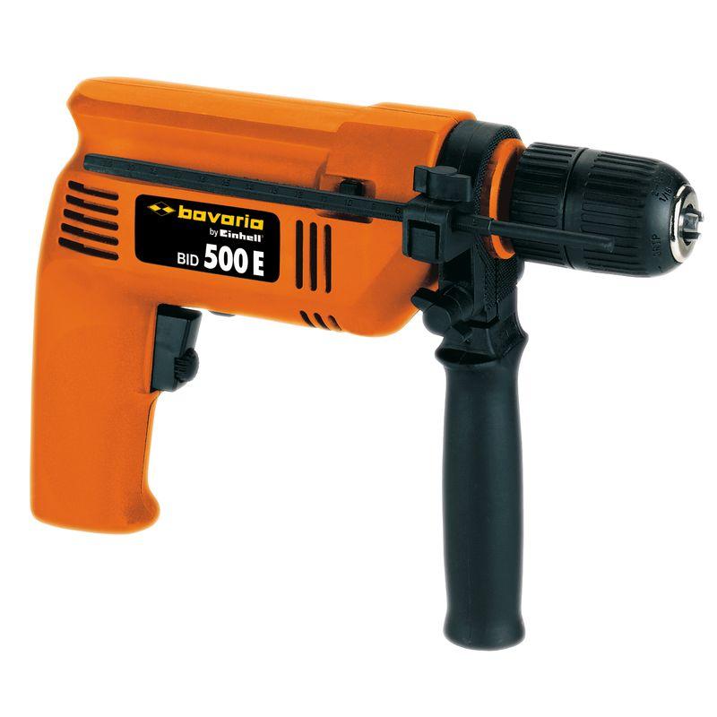 Productimage Impact Drill BID 500 E