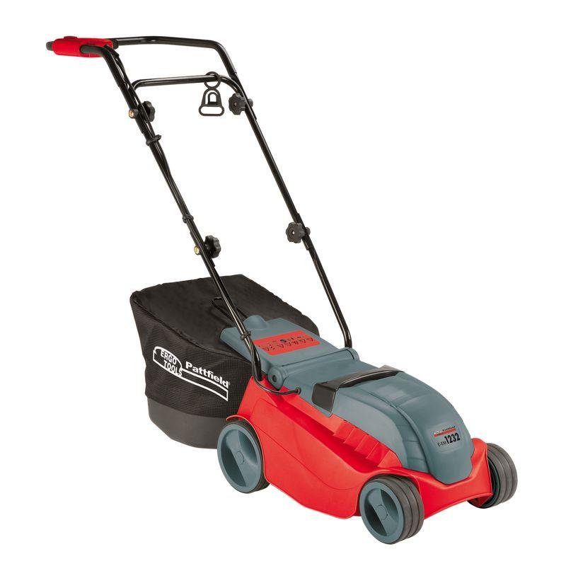Productimage Electric Lawn Mower E-EM 1232