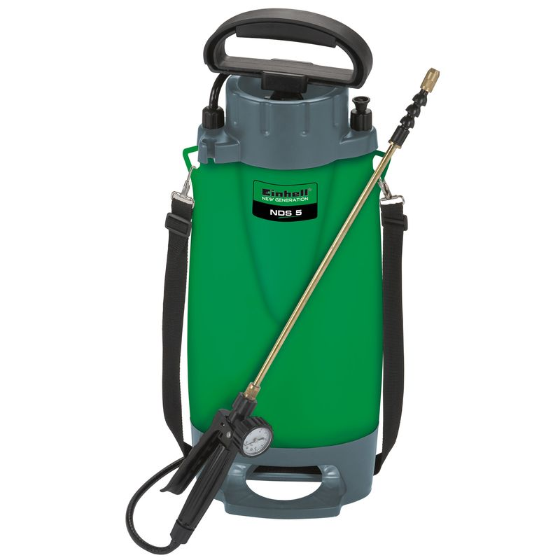 Productimage Pressure Sprayer NDS 5