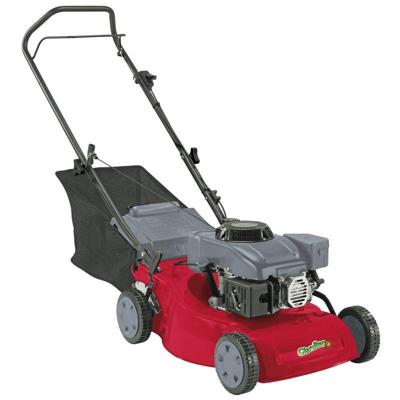 Productimage Petrol Lawn Mower BRM 46/3.75; EX; CH
