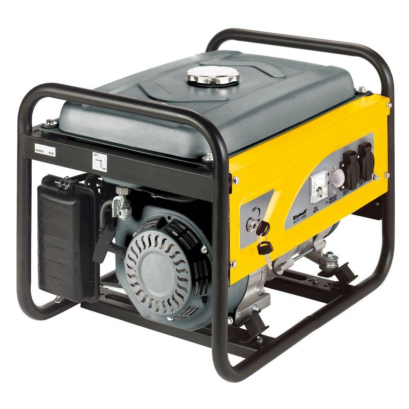 King Craft Stromerzeuger (Benzin