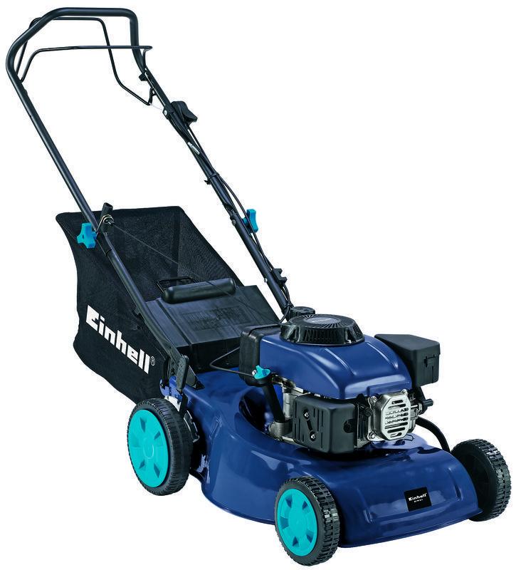 Productimage Petrol Lawn Mower BG-PM 46 S