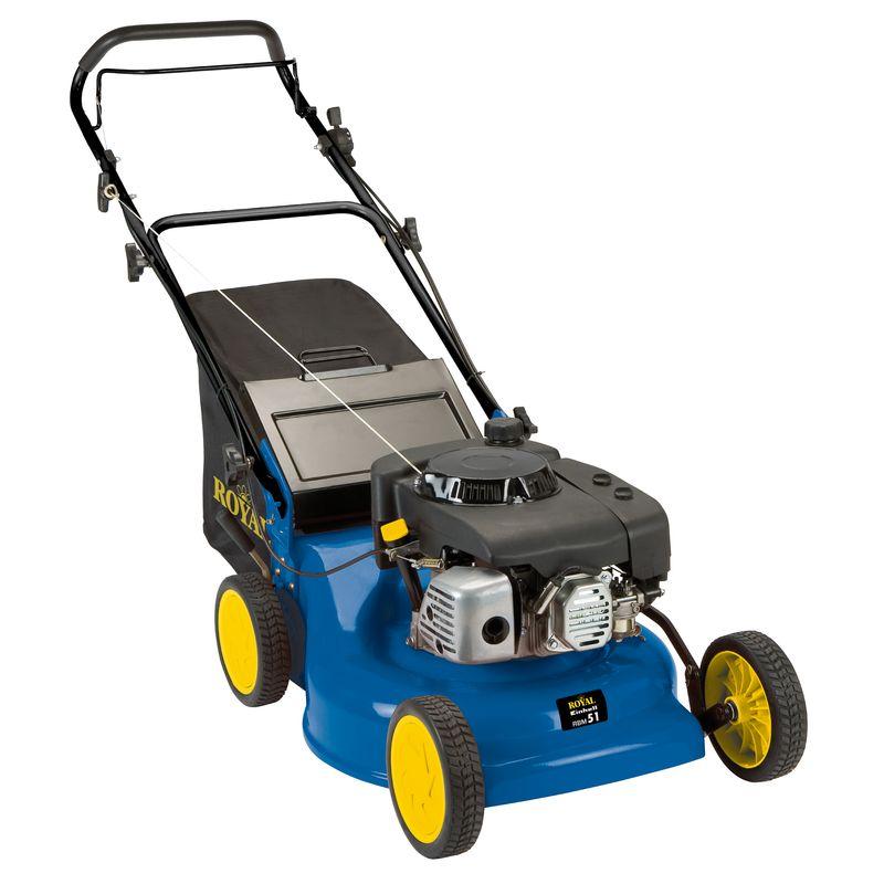 Productimage Petrol Lawn Mower RBM 51