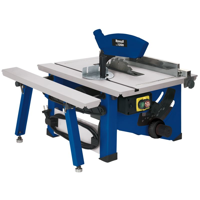 Productimage Table Saw TK 1200
