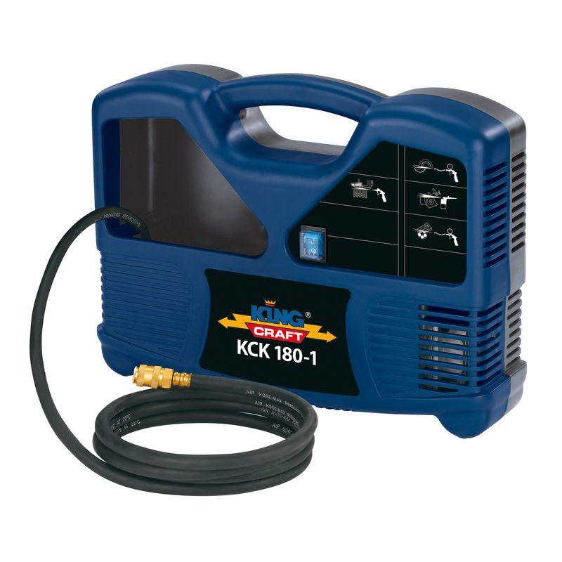 Productimage Air Compressor KCK 180-1 Set; EX; AT