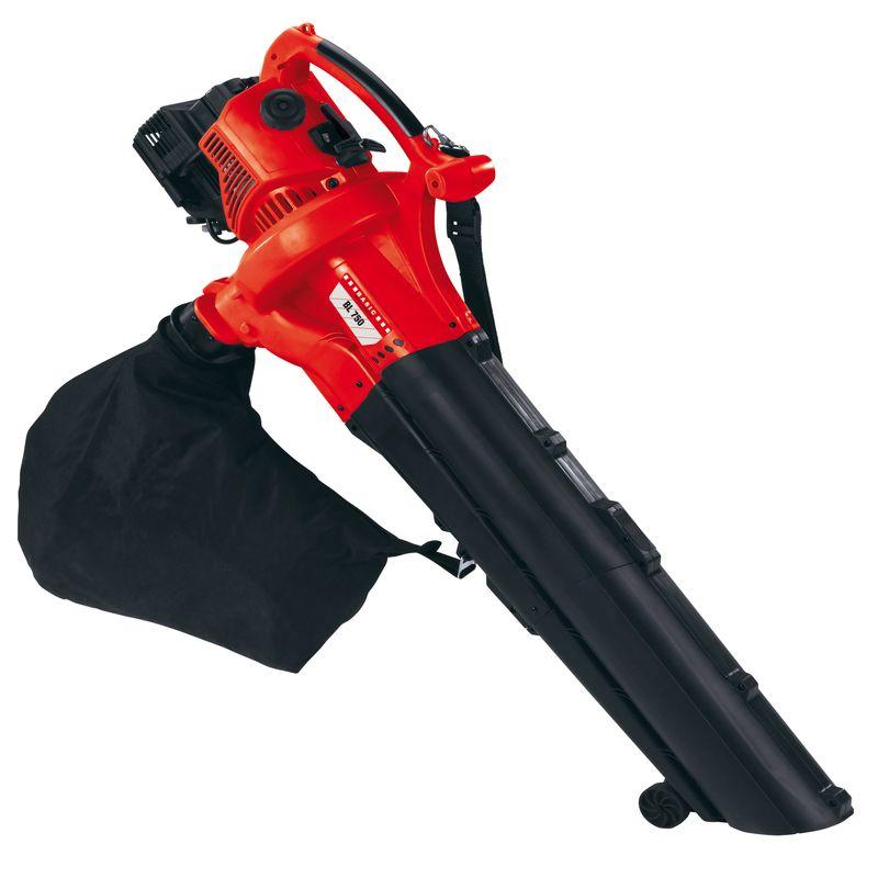Productimage Petrol Leaf Vacuum BL 750