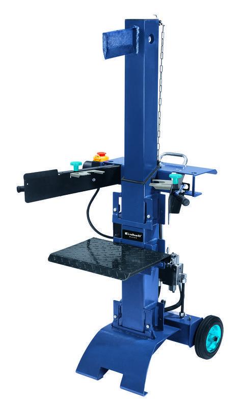 Productimage Log Splitter BT-LS 610 D