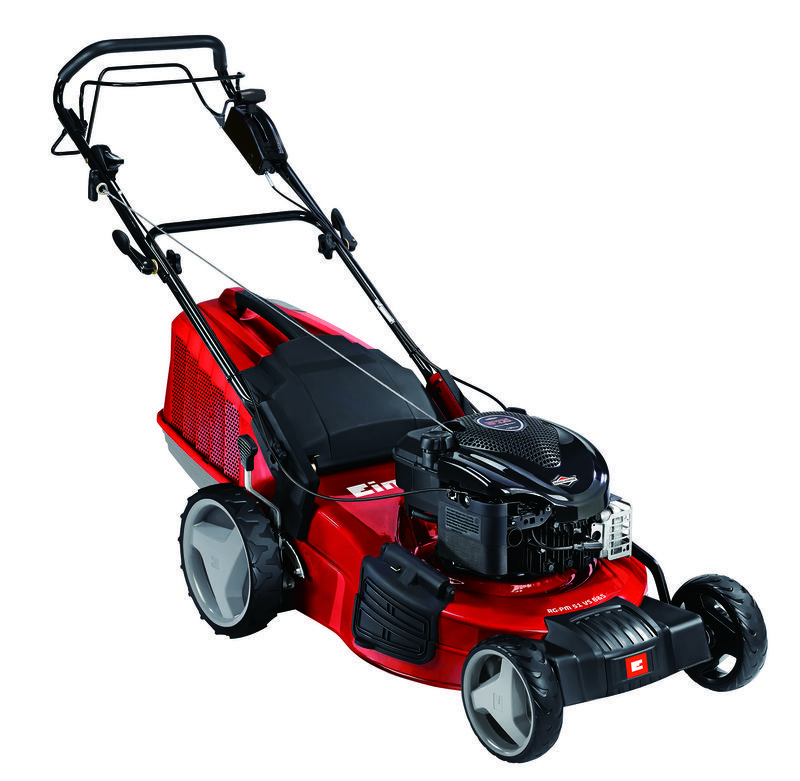Productimage Petrol Lawn Mower RG-PM 51 VS B&S