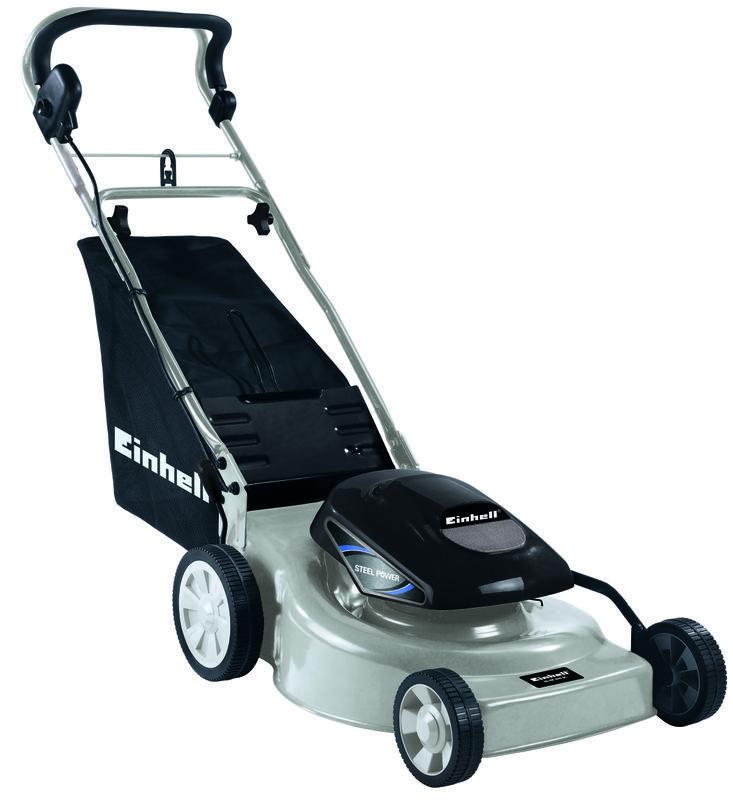 Productimage Electric Lawn Mower BG-EM 1846 SE; EX; BR; 220