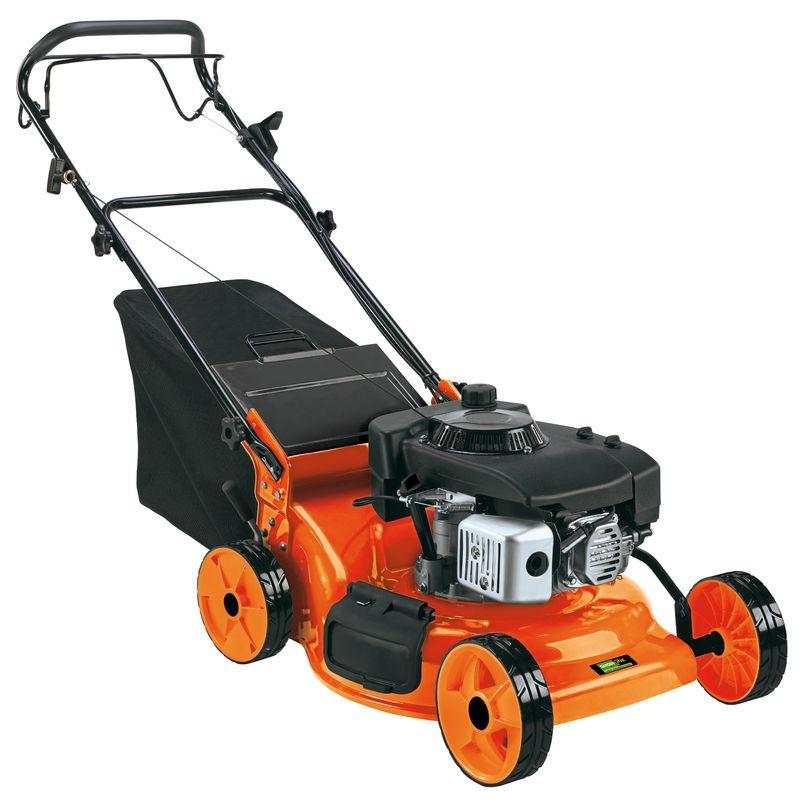 Productimage Petrol Lawn Mower YGL N.G. 51M-SE