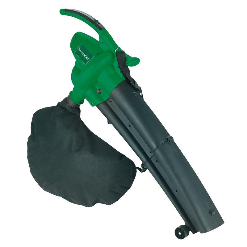 Productimage Electric Leaf Vacuum GLLS 2504; EX; A