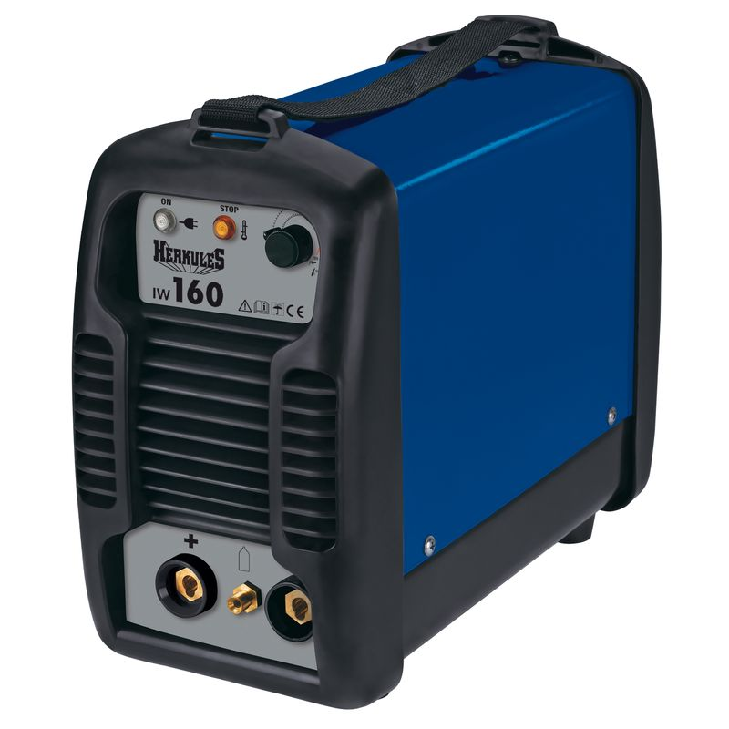 Productimage Inverter Welding Machine IW 160 Wig