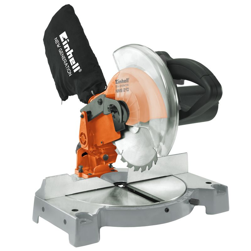 Productimage Mitre Saw NMS 210; EX; NL