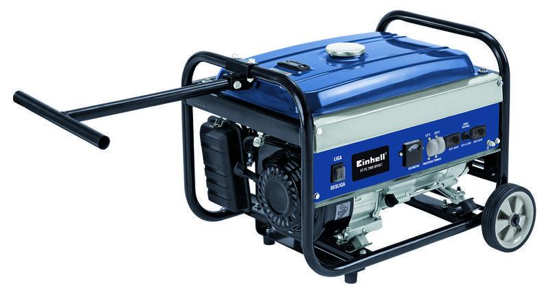 Productimage Power Generator (Petrol) BT-PG 2800 Bivolt; EX; BR