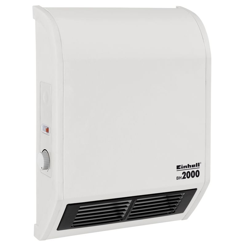 Productimage Bathroom Heater BH 2000