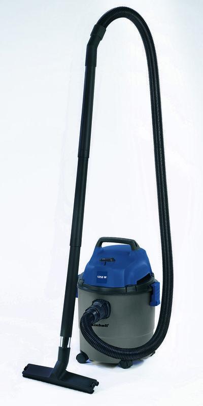 Productimage Wet/Dry Vacuum Cleaner (elect) BT-VC 1115 & AF18 Set