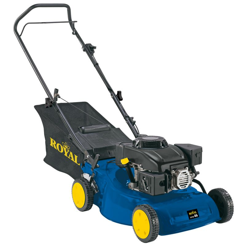 Productimage Petrol Lawn Mower RPM 46