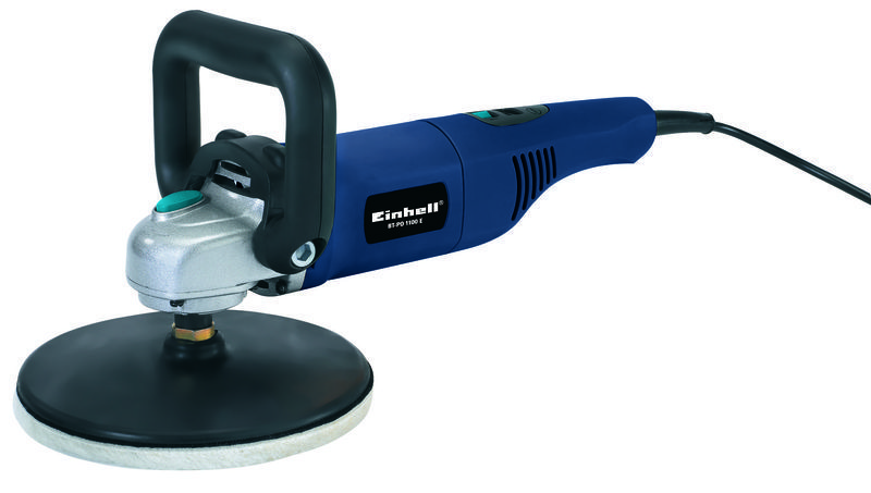 Productimage Polishing and Sanding Machine BT-PO 1100 E;EX;BR;220