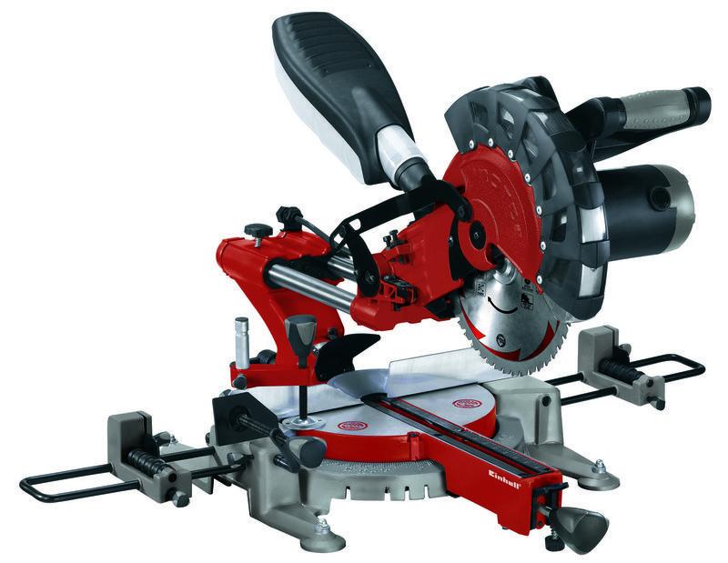 Productimage Universal Sliding Mitre Saw RT-XM 305; EX; AUS