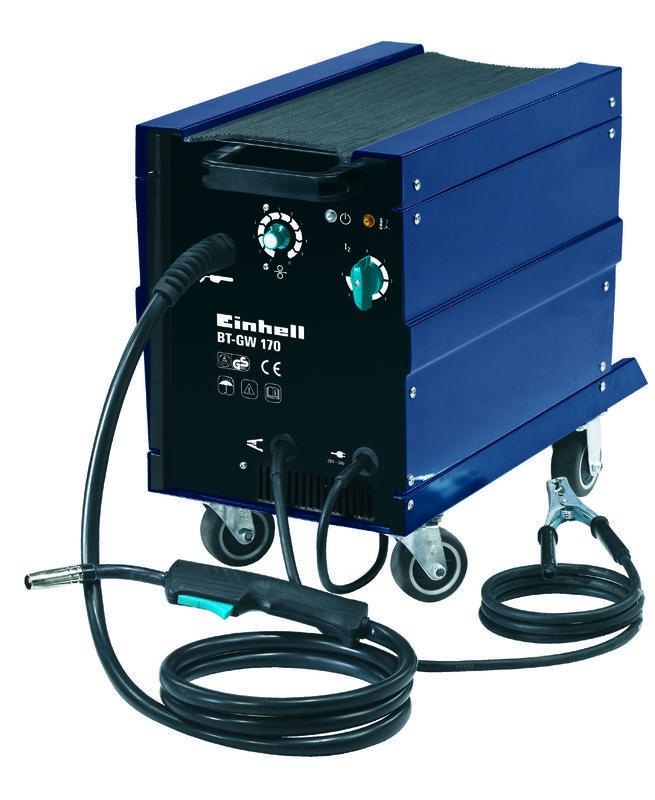 Productimage Gas Welding Machine BT-GW 170