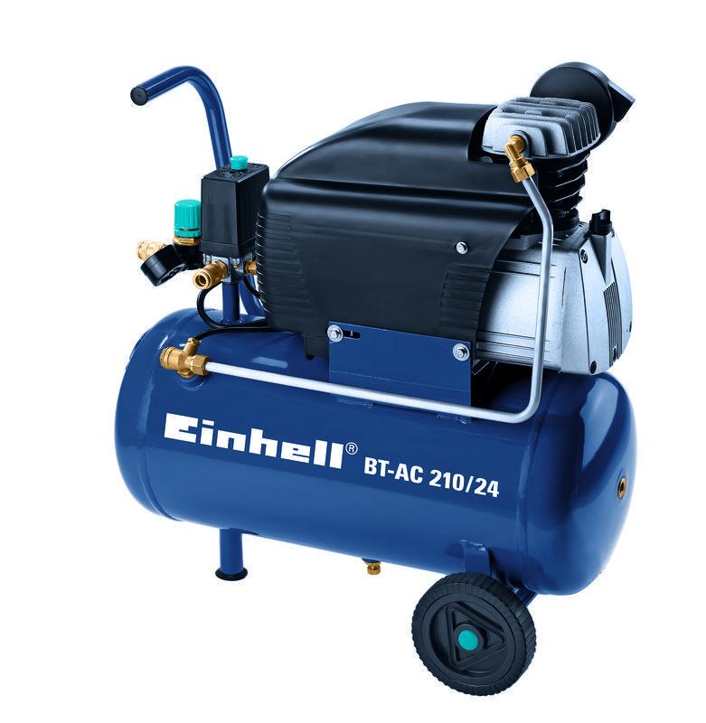 Productimage Air Compressor BT-AC 210/24