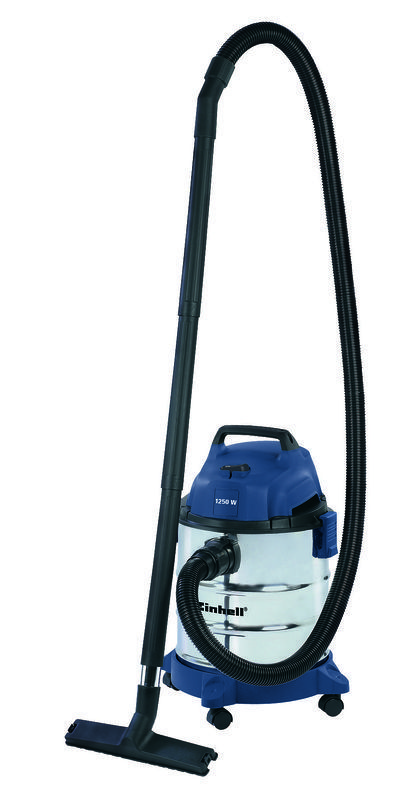 Productimage Wet/Dry Vacuum Cleaner (elect) BT-VC 1250 S;EX;BR;220