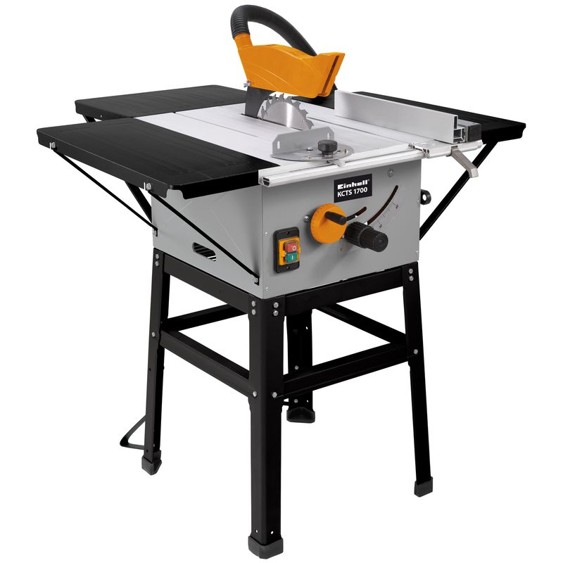 Productimage Table Saw KCTS 1700