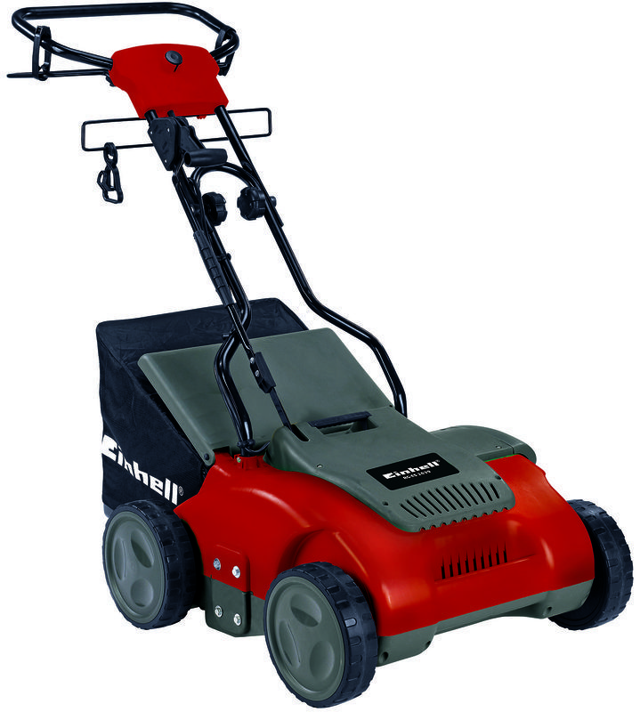 Productimage Electric Scarifier RG-ES 1639