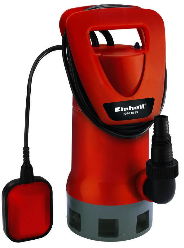 Productimage Dirt Water Pump RG-DP 8535