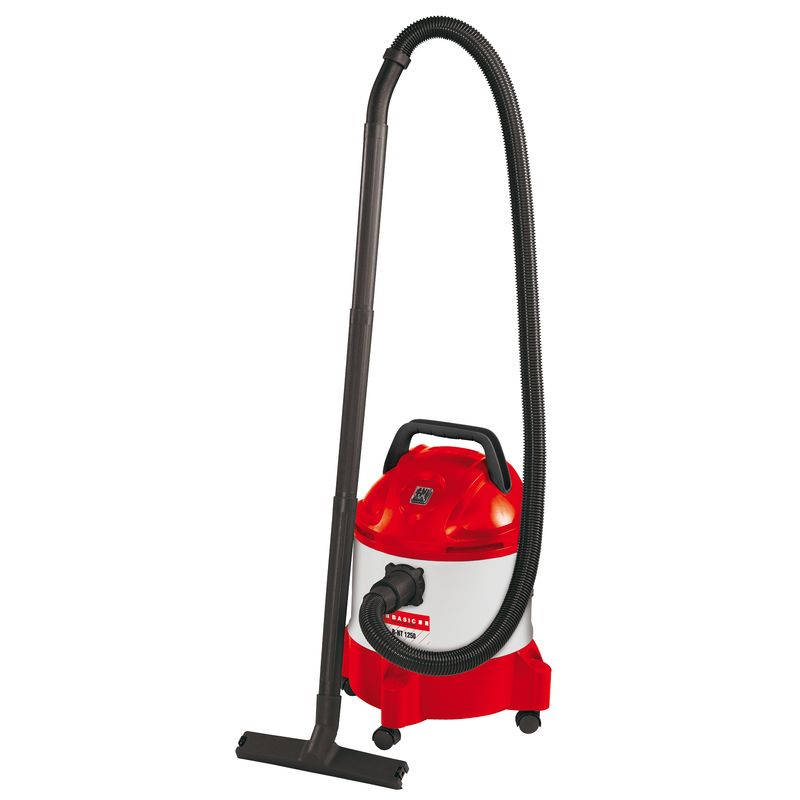 Productimage Wet/Dry Vacuum Cleaner (elect) B-NT 1250