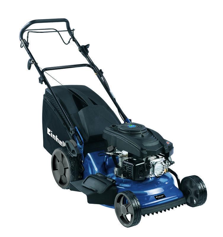 Productimage Petrol Lawn Mower BG-PM 51 S HW; EX; BR