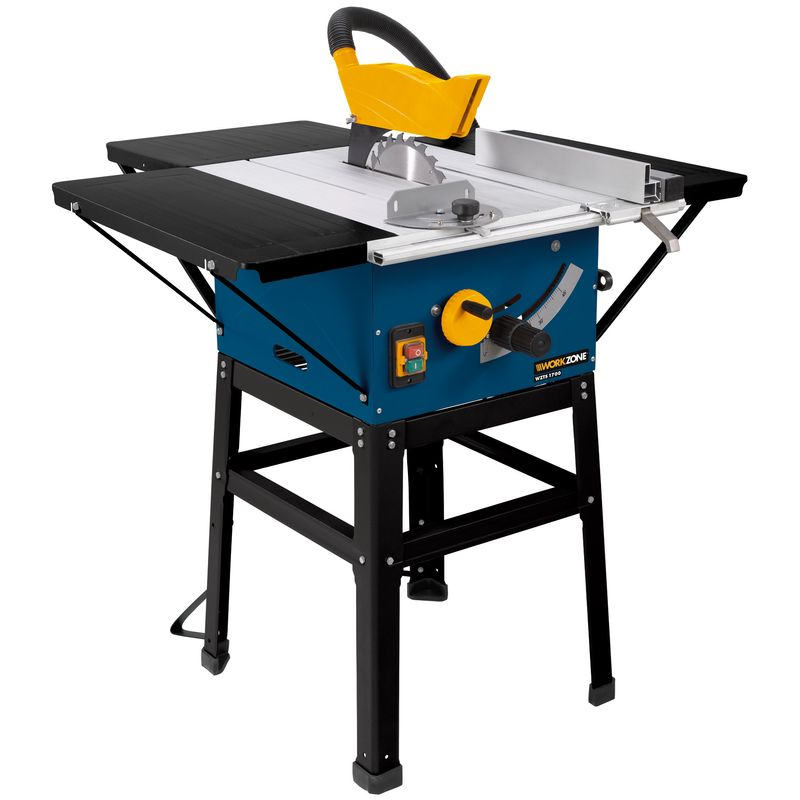 Productimage Table Saw WZTS 1700; EX; AT