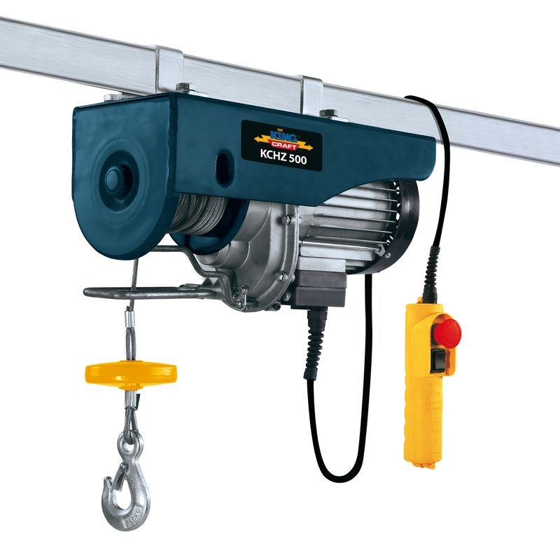 Productimage Electric Hoist KCHZ 500
