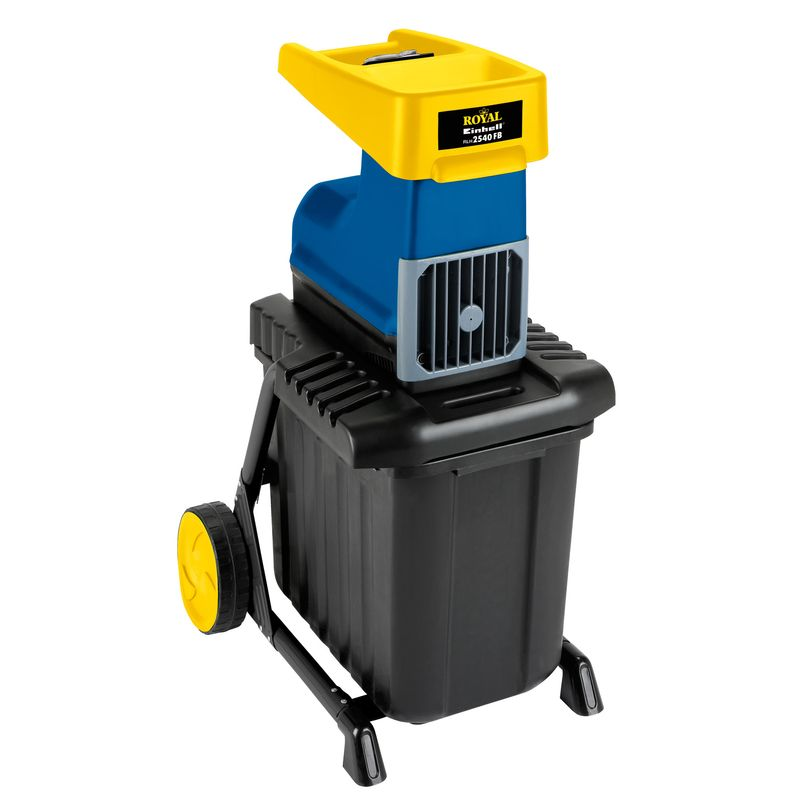 Productimage Electric Silent Shredder RLH 2540 FB
