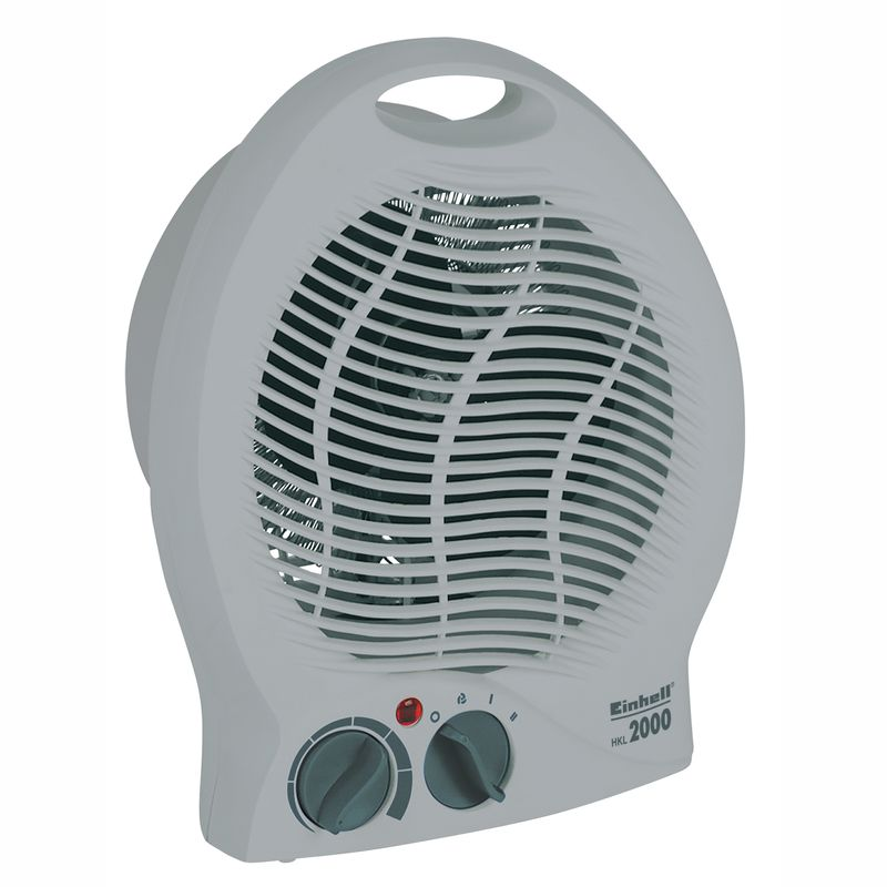 Productimage Heating Fan HKL 2000