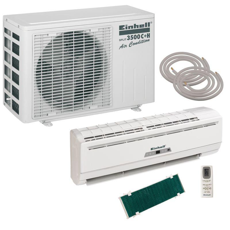 Productimage Split Air Conditioner Split 3500 C+H