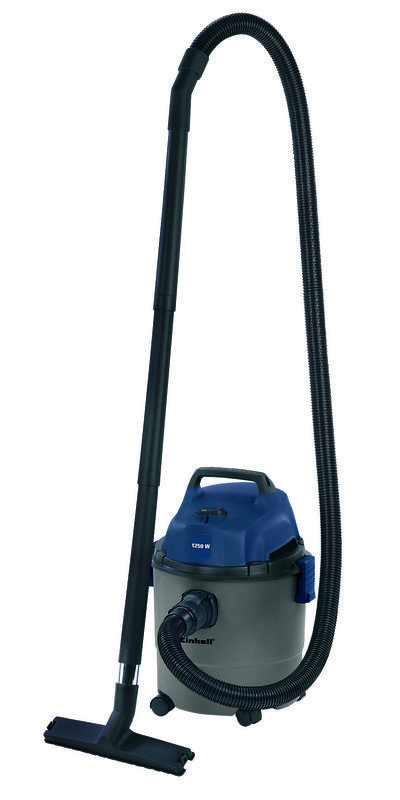 Productimage Wet/Dry Vacuum Cleaner (elect) BT-VC 1115-2