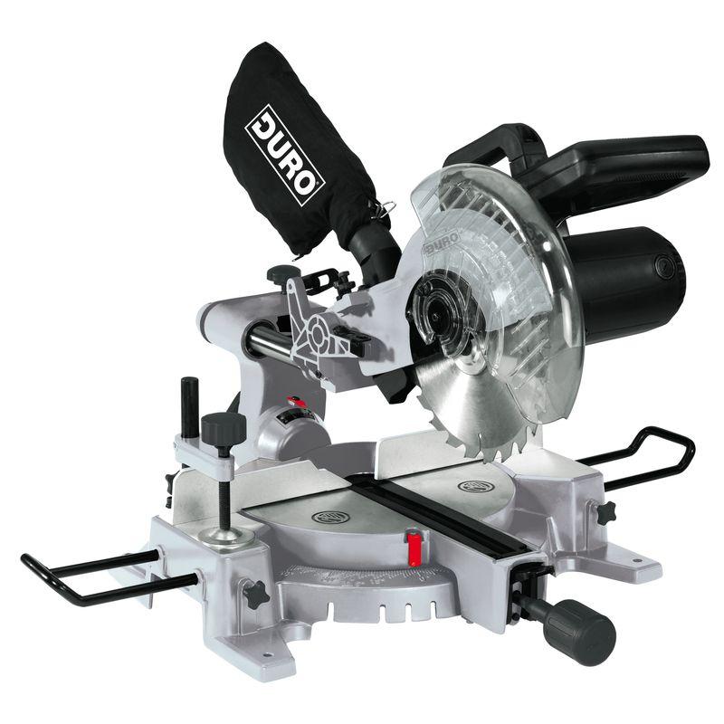 Productimage Sliding Mitre Saw D-KGSZ 2101