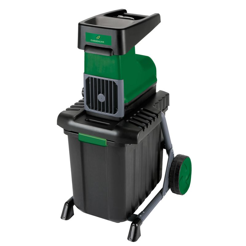 Productimage Electric Silent Shredder GLLH 2543