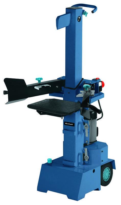 Productimage Log Splitter BT-LS 810 D