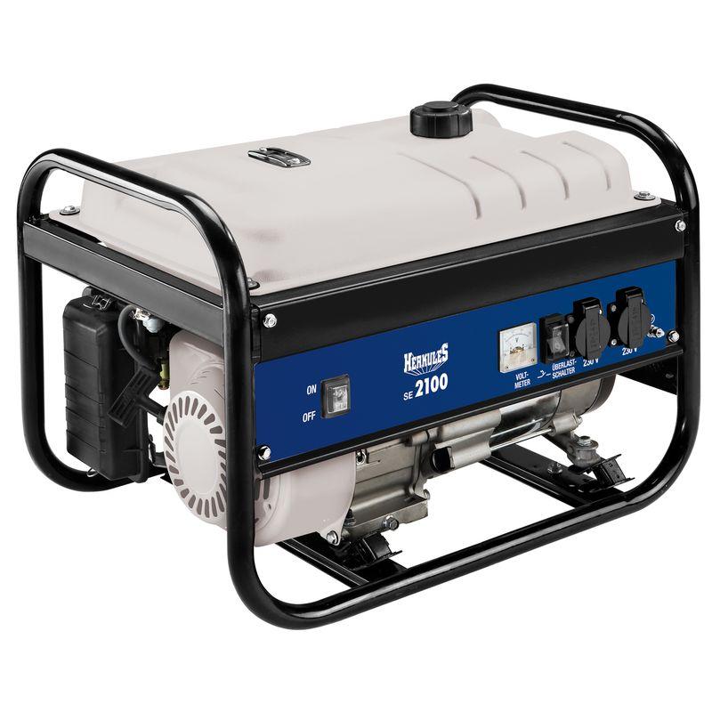Productimage Power Generator (Petrol) SE 2100