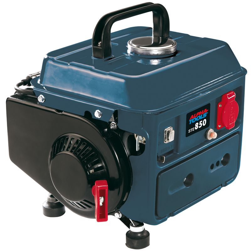 Productimage Power Generator (Petrol) STE 850