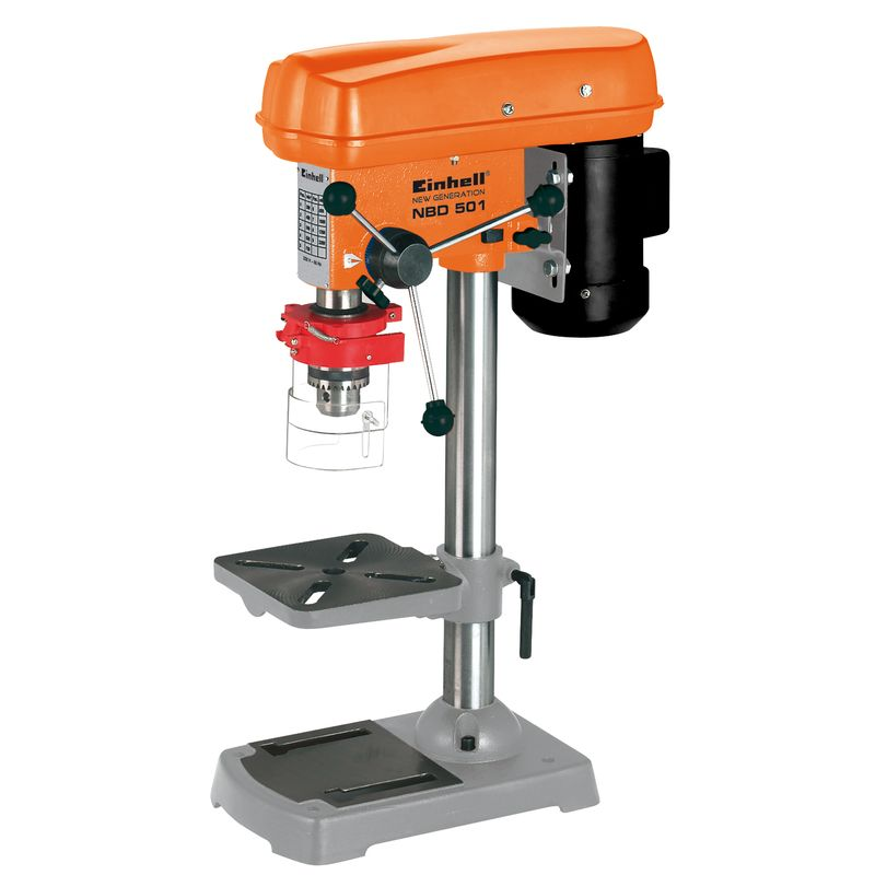 Productimage Bench Drill NBD 501