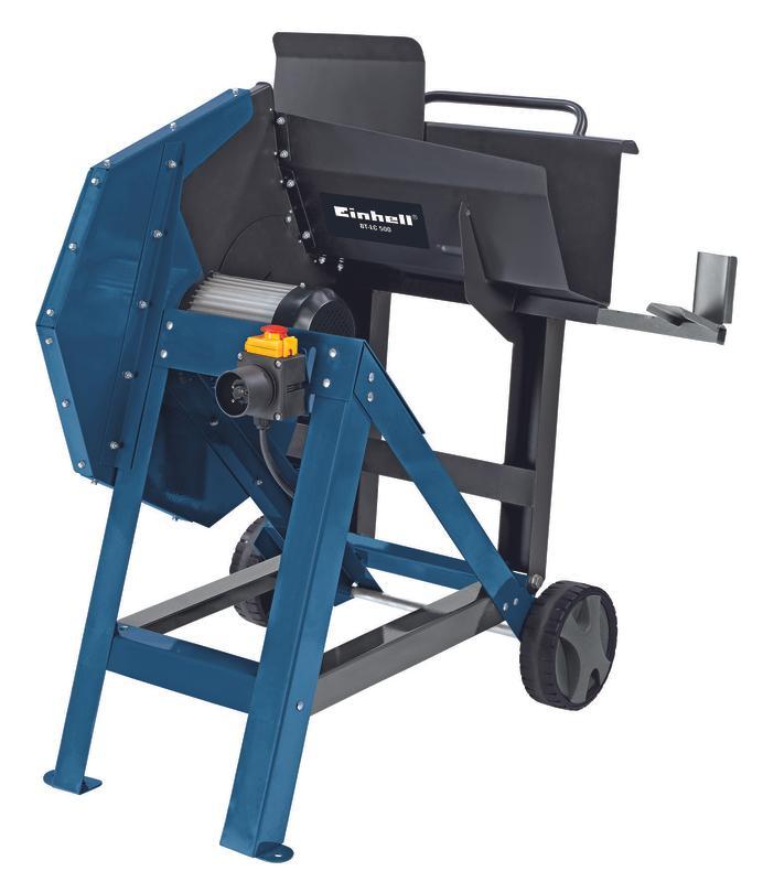 Productimage Log Cutting Saw BT-LC 500