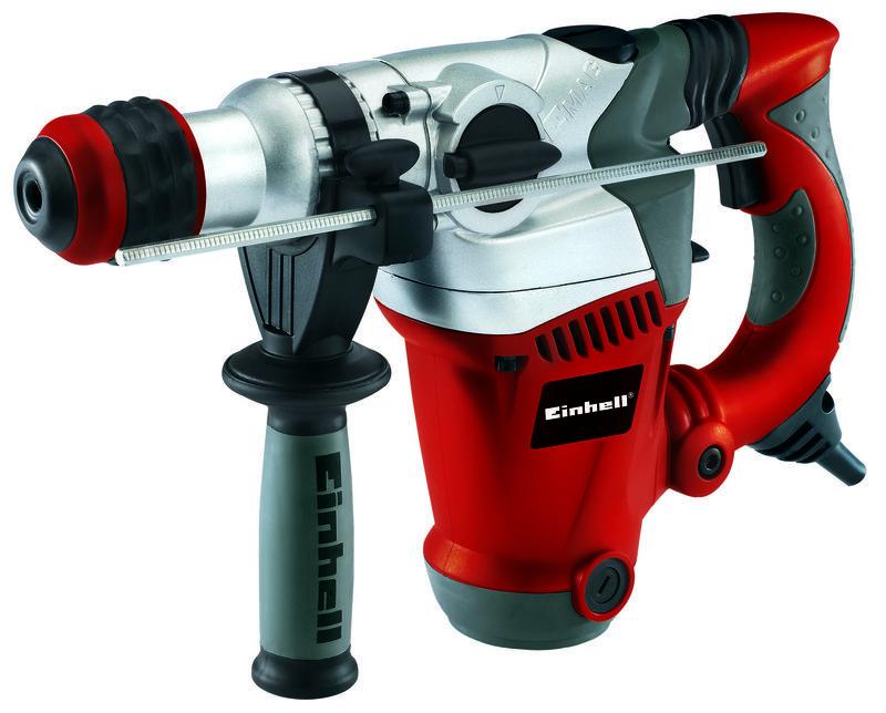 Productimage Rotary Hammer RT-RH 32; Ex; Br; 220