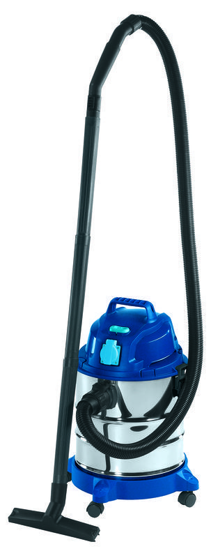 Productimage Wet/Dry Vacuum Cleaner (elect) BT-VC 1250 SA; EX; CH