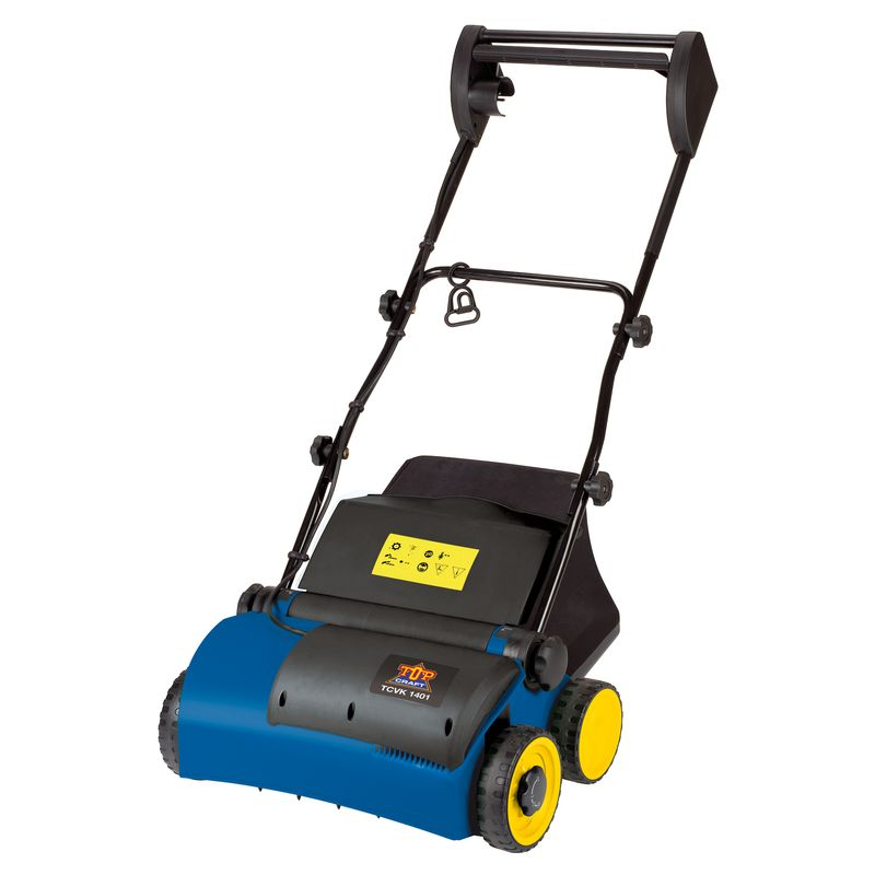 Productimage Electric Scarifier TCVK 1401