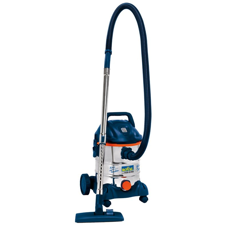 Productimage Wet/Dry Vacuum Cleaner (elect) INOX 1450-25 WA; EX; AT