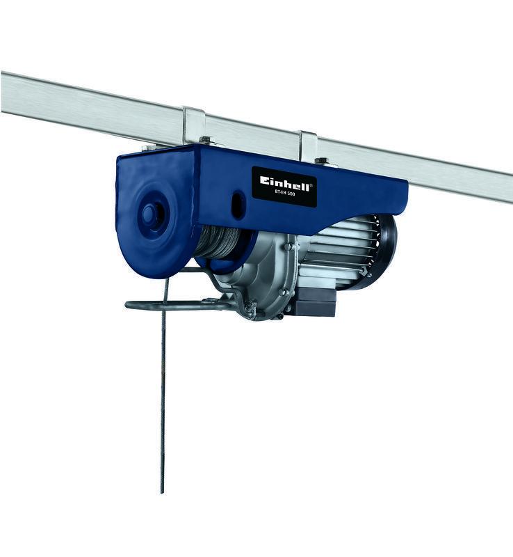 Productimage Electric Hoist BT-EH 500
