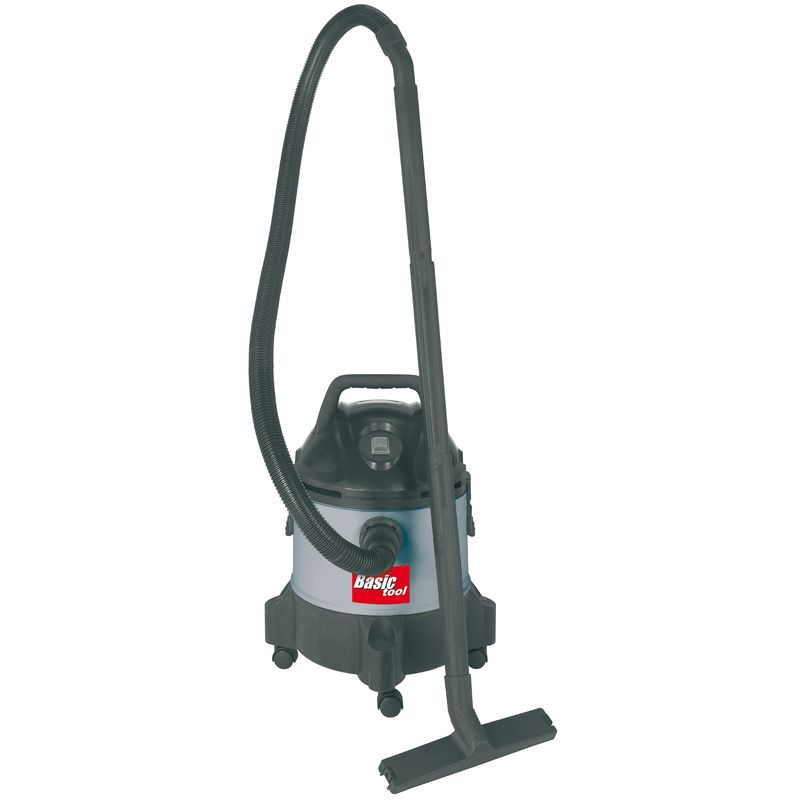 Productimage Wet/Dry Vacuum Cleaner (elect) PB-NT 1250